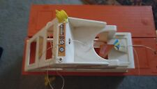 Vintage 1974 Barbie's Dream Boat Cruise Ship Playset Mattel Chris Craft Yacht