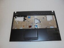 NEW Genuine Dell Vostro 3300 Palmrest Touchpad Assy W/Finger Print Reader 5X1WT