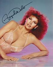 Raquel Welch   Autograph, Original Hand Signed Photo