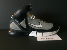 2005  Nike Air Zoom Huarache 2k5  Men's Size 13 BLK/GREY 310850 012