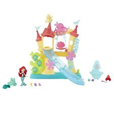 Disney Princess Little Kingdom Ariel's Sea Castle KIDS FUN TOY GIFT IDEA *NEW*