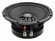 "MIDRANGE POWERBASS XPRO-65 250 WATT 6,5"" (16 CM) ALTA EFFICIENZA 8 OHM SPL"
