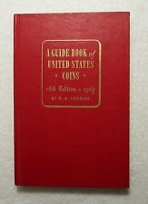 1965 Red Book A Guide Book of United States Coins Price Guide 18th Edition!