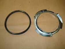1965-1973 Ford Mustang,Galaxi Lock Cam Ring & Gasket Kit, Fuel Sending Unit. NEW