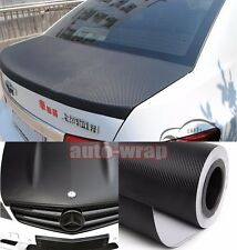 All the Wrap - Classic Auto 3D Carbon Fiber Vinyl Sticker Film Sheet Stretchable