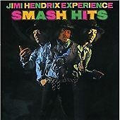 Jimi Hendrix - Smash Hits (2010) CD