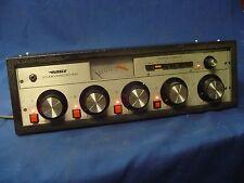 Russco Studio Master 505 audio mixer/console