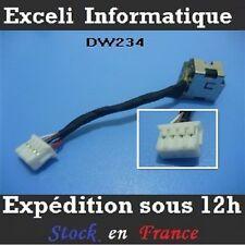 Connecteur Alimentation Cable HP Pavilion G4-1213NR Connector Dc Power Jack