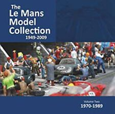 Il MODELLO LE MANS Collection 1949 - 2009 tre-Book Set Paper