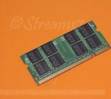 1GB DDR2 Laptop Memory for HP Compaq C700 F500 Dell 1525 1521 1526 1545 1520