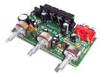 DC12V 15W+15W TDA7056A 2-Channel Output Audio Speaker Power Amplifier Board