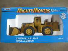 CATERPILLAR: CAT 988B WHEEL LOADER: ERTL 1:50 MIB 2435