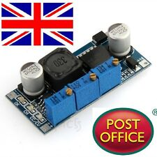 LM2596 DC-DC Buck Converter Constant Current Voltage Adjustable Module