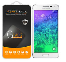Supershieldz Tempered Glass Screen Protector Shield For Samsung Galaxy Alpha