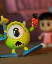 MONSTERS & Co. - Mike Diver Version Cosbaby S Mini Figure Hot Toys