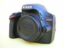 Nikon D3200 24.2 MP DSLR Digital Camera ( Body Only )