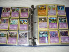 LOT of 100 POKEMON CARDS, includes HOLOS and RARES (Mixed series, Pokemon TCG)