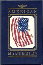 Various / Unstated: Great American Mystery Stories of the 20th Century HC