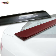 Painted AUDI A4 B6 Convertible / Cabriolet Rear Trunk Lip Spoiler #LY9B 02-06
