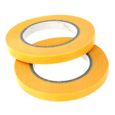 Modelcraft - Precision Masking Tape 6mm x 18m Twin Pack