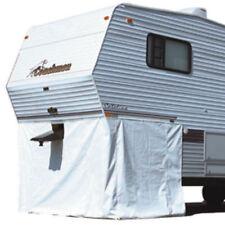 """ADCO 5TH WHEEL SKIRT 3501 RV COVER POLAR WHITE 64"""" Tall X 236"""" Long"""