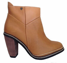 Feud Britannia Lana Ankle Boots, Size 4, RRP £130