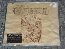 Trail of Dead:  Another morning stoner  CD Single   NM