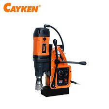 CAYKEN 42mm Magnetic Drill Press Core Drill Hole Drilling Machine SCY-42HD