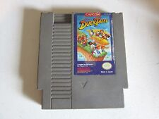 Disney's DuckTales (Nintendo Entertainment System, 1989) Game only.