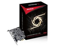 AVerMedia C985 Live Gamer HD Lite 1080P HD Video Gaming Capture Card