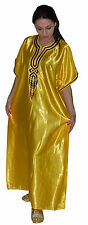 Caftans Kaftans Moroccan Summer Dresses Abaya Blouse Clothing Middle East Muslim
