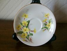 Royal Albert Primrose Saucer, Diameter 14.0cm