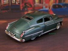 1950 50 OLDSMOBILE SUPER 88 COLLECTIBLE DIECAST MODEL - 1/64 SCALE DIORAMA