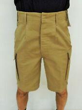 ORIGINAL Leo Köhler BW Shorts tropen khaki kurz Bermudas Gr:L=8=50 Moleskin
