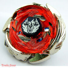 Beyblade Metal Fusion masters Fight 4D System BB121A WING PEGASIS 90WF