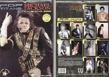 MICHAEL JACKSON  2010  POSTER CALENDAR + STICKERS, NEW