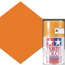 Tamiya PS-43 Translucent Orange Polycarbonate Spray Paint Mid-America Naperville