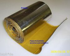 Roller Lead Foil self adhesive 100,0 x 20,0 cm 1,0 mm Radiation protection Roof