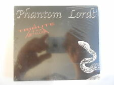 PHANTOM LORDS : A TRIBUTE TO METALLICA ( 2 CDS ) - [CD ALBUM NEUF]  PORT GRATUIT