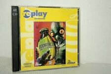 ODD WORLD ABE'S EXODUS GIOCO USATO PC CD ROM VERSIONE ITALIANA GD1 47816