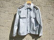 DDR NVA Uniform Hemd Uniformhemd mit Effekten Fähnrich Artillerie Gr.38 N