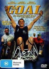The Goal DVD Region 4 (VG Condition)
