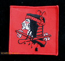 SEAL TEAM SIX 6 GERONIMO HAT PATCH US NAVY OSAMA BIN OBL 911 USS SOCAM 5-2-11