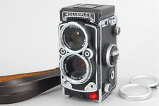 【A- Mint in Box】 Sharan MegaHouse Rolleiflex 2.8F Miniature Camera JAPAN #2465