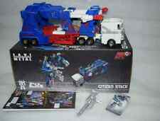 New Transformers KFC Masterpiece Citizen Stack v2 Ultra Magnus in stock