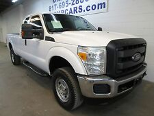 Ford: F-250 4x4