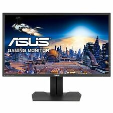 "ASUS MG279Q GAMING MONITOR 144 Hz 27"" IPS 4 MS 2560x1440 WQHD DP HDMI BUNDLE!!!"