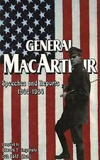 General MacArthur Speeches and Reports 1908-1964 (2000, Hardcover)
