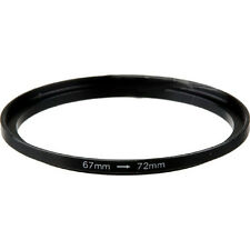 Cokin 67-72mm Step-up ring lens to filter, London