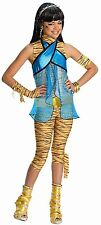 OFFERTA Speciale Ragazze Monster High Cleo De Nile Costume 3/4 piccoli